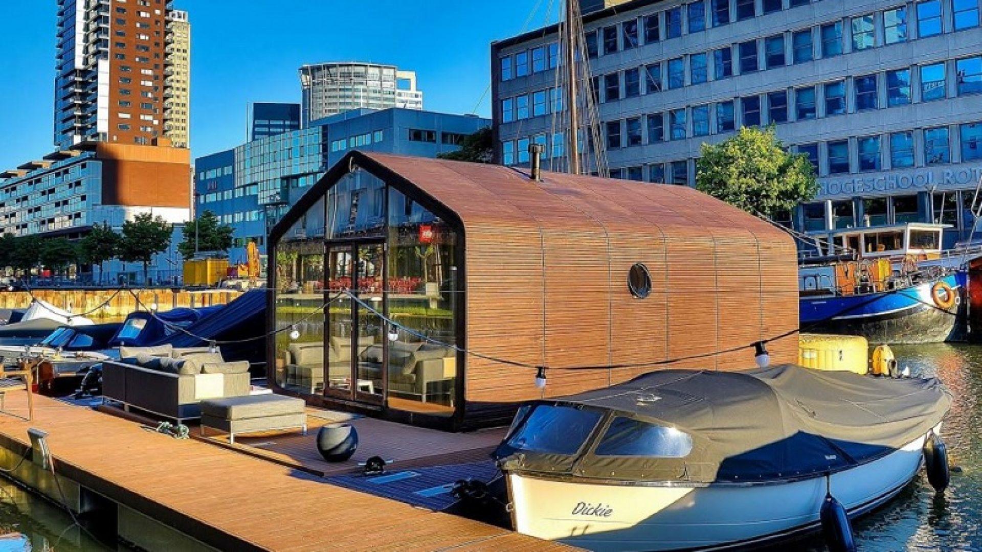 De Wikkelboat